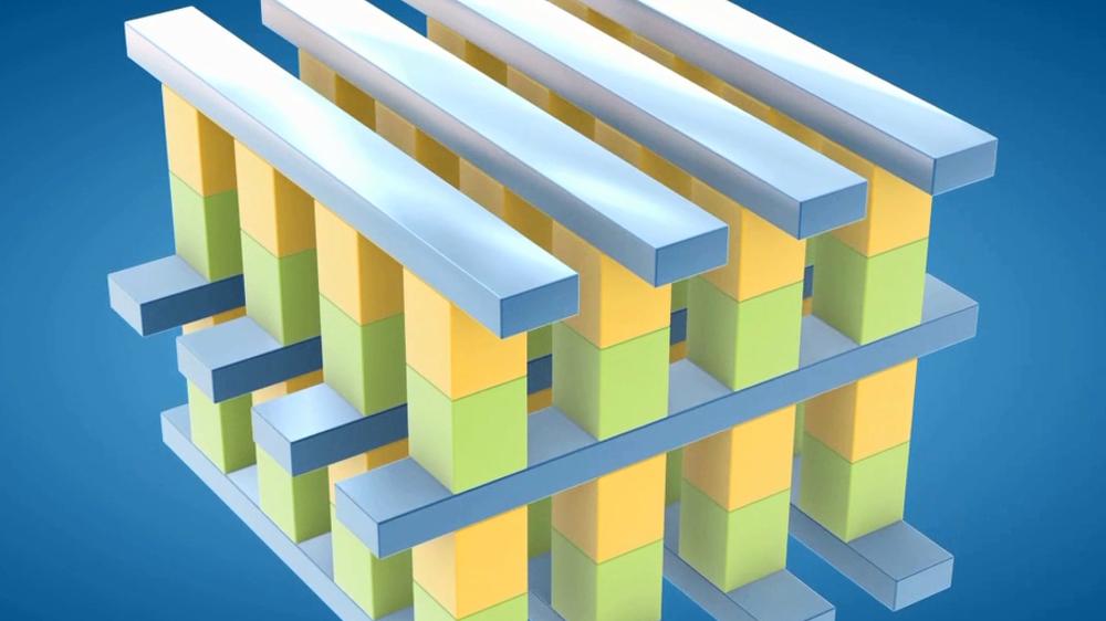 Революция на рынке памяти: Intel 3D Xpoint заменит RAM и SSD
