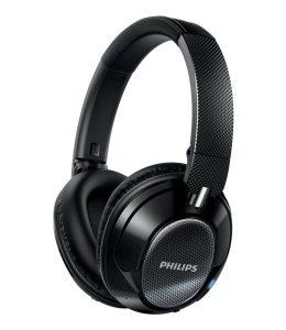 Philips SHB9850NC: простоватый стиль, хороший звук