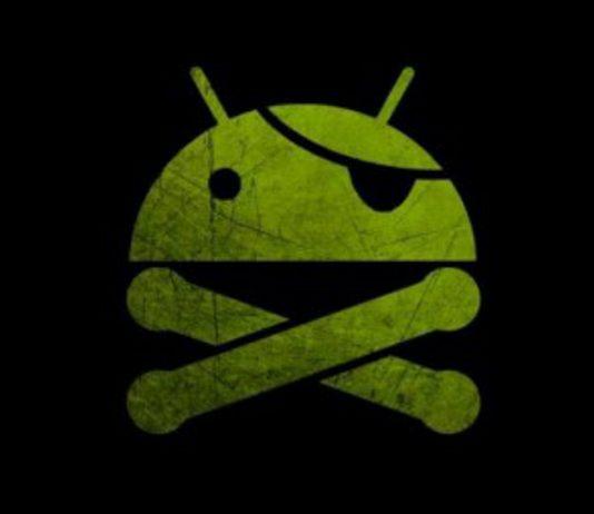 взлом Android