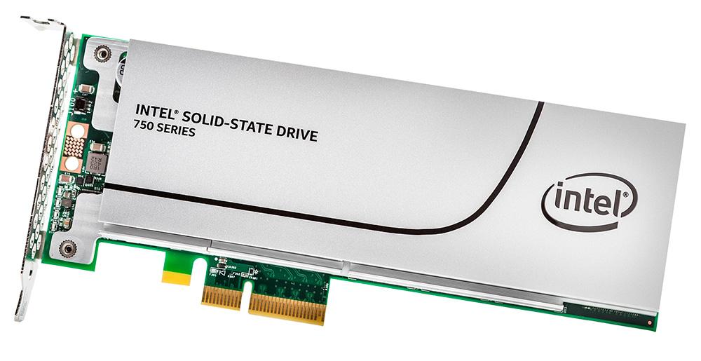 Intel 750 1200GB (SSDPEDMW012T4X1)