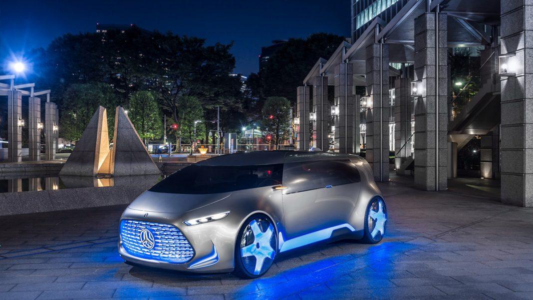 Революция на рынке автомобильных фар: 3072 умных светодиода для большей безопасности