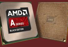 AMD A6-7470K Black Edition