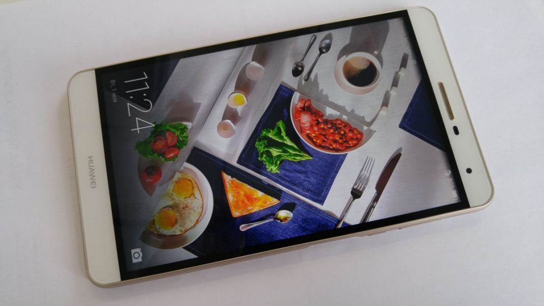 Обзор Huawei Mediapad T2 7.0 Pro: компактный планшет с отличным экраном