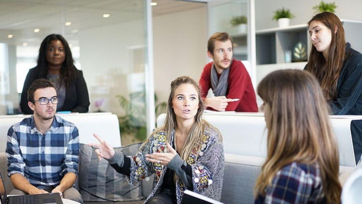 Культура собраний: культура проведения совещаний в компании имеет решающее значение