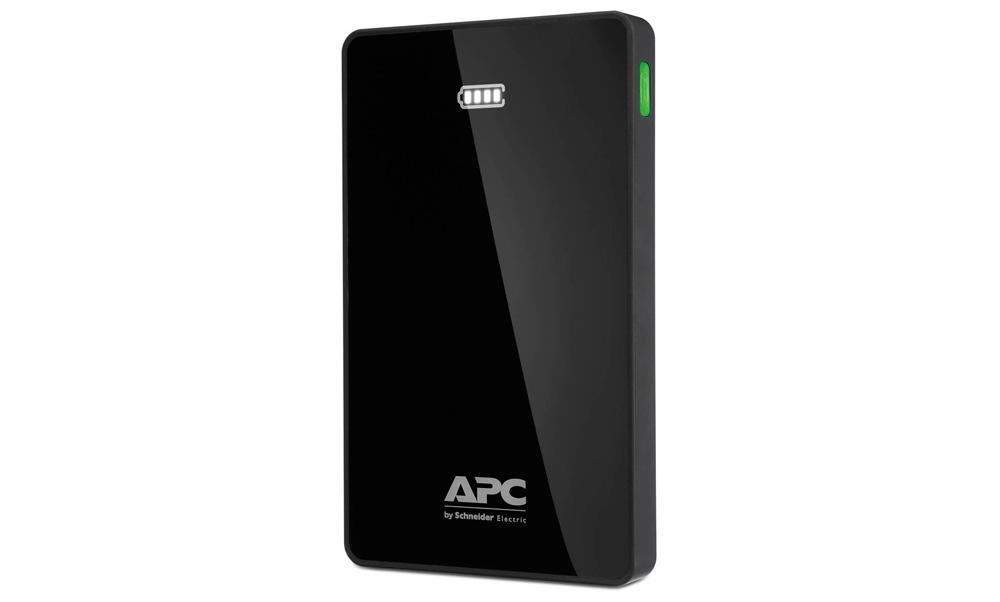 APC Power Pack M10WH-EC