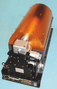 Атомные часы «мазер» в системе Galileo измеряют время с точностью до наносекунды (миллиардная доля секунды) за 24 часа
