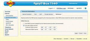 FritzBox