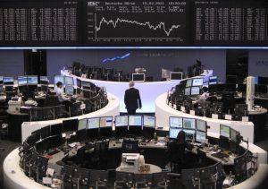 Финансовые транзакции требуют ультраточных штемпелей времени. И атомные часы системы Galileo их предоставят