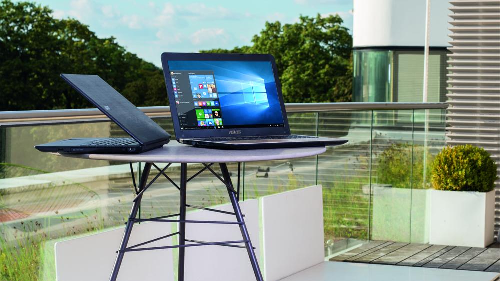 Выбираем ноутбук на платформе Intel Skylake