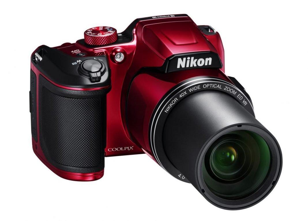 Тест Nikon Coolpix B500: солидная и быстрая бридж-камера