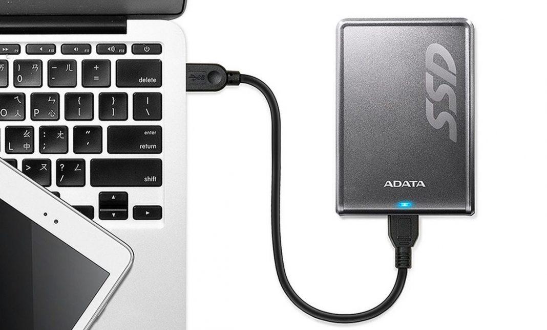 Обзор SSD ADATA SV620 240Gb: скоростной диск для ПК и гаджетов
