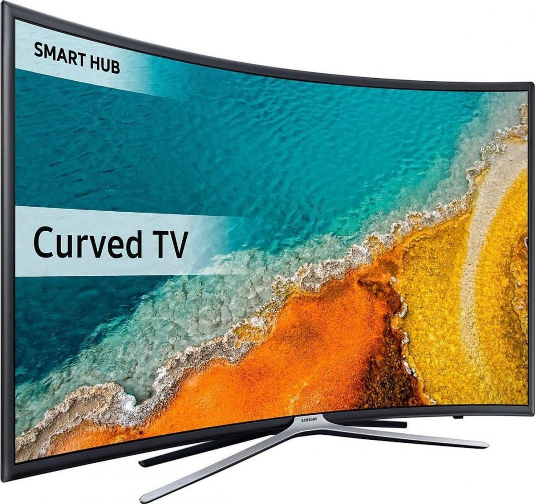 Тест Samsung UE49K6500: хороший доступный изогнутый телевизор