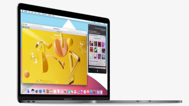 Самый дешевый MacBook Pro с Touch Bar в России стоит от 1999 евро