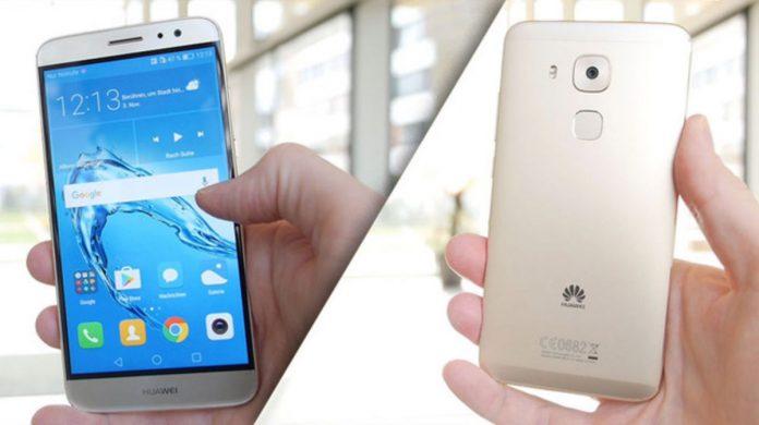 Тест смартфона Huawei Nova Plus: солидный средний класс