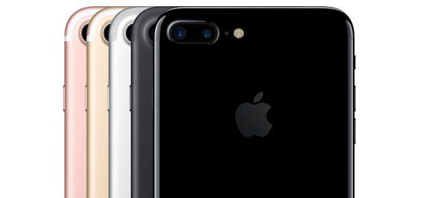 Это новый отличник? Apple посылает iPhone 7 Plus в испытательную лабораторию. (Источник: Apple)