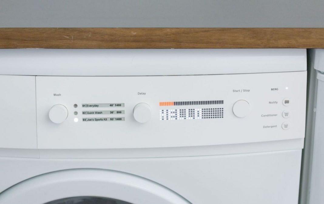 5 советов, как экономить энергию при стирке, сушке и мытье посуды