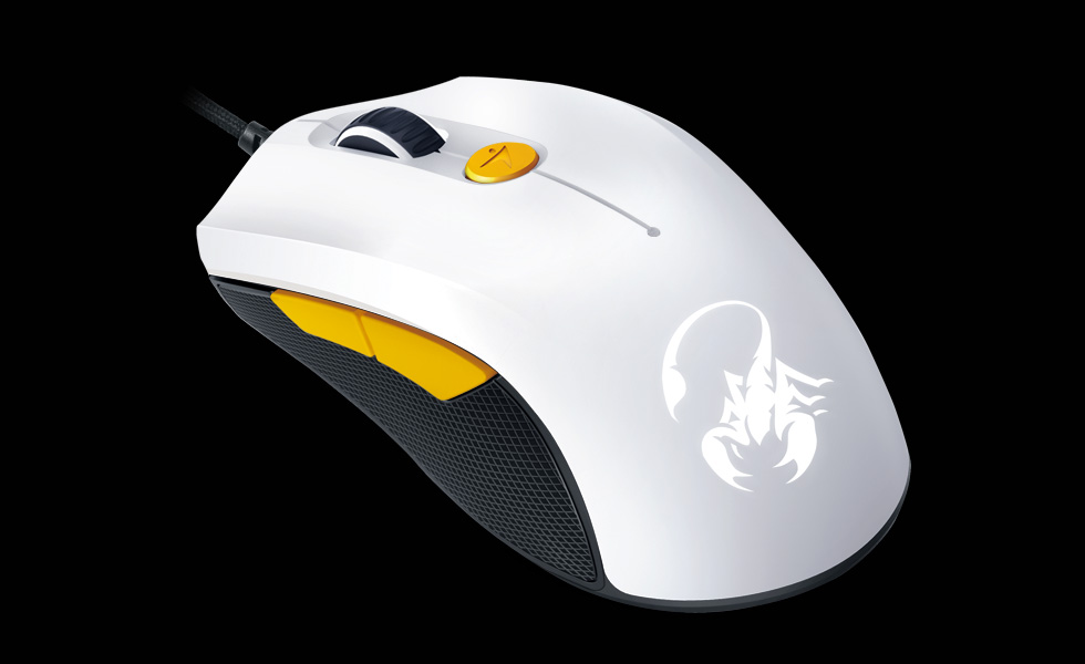 Genius GX Scorpion M6-600