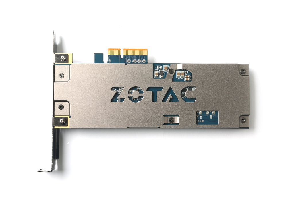 Zotac Sonix Gaming Edition 480GB