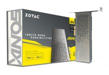 Zotac Sonix Gaming Edition 480GB