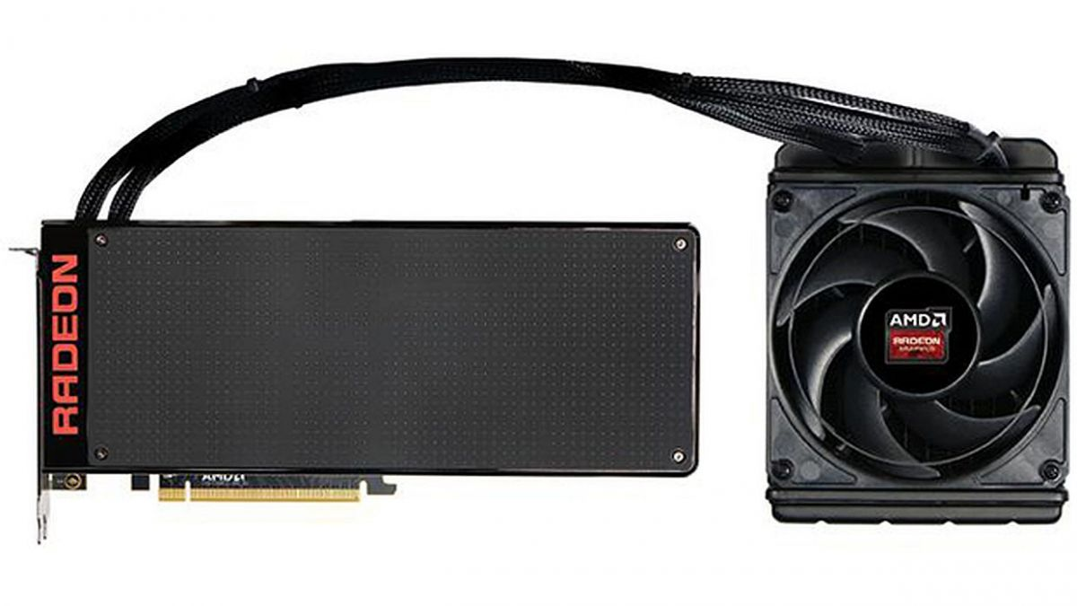Sapphire Radeon Pro Duo 8GB HBM: наш актуальный лидер рейтинга