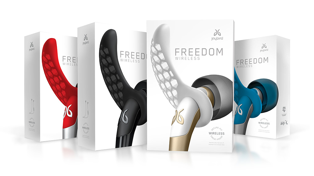 Jaybird Freedom Bluetooth Wireless