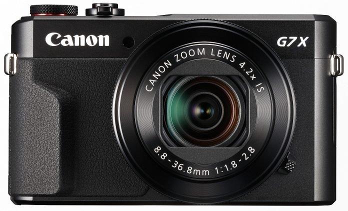 Тест камеры Canon PowerShot G7 X Mark II: маленькая, но всемогущая
