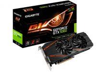 Gigabyte GeForce GTX 1060 G1 Gaming 3G 3GB GDDR5