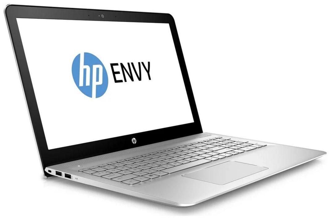 Тест ноутбука HP Envy 15 as102ng