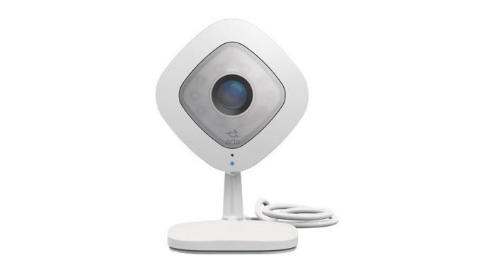 Тест камеры видеонаблюдения Netgear Arlo Q