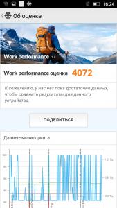 Тест смартфона BQ-5032 Element: новый флагман бренда BQ