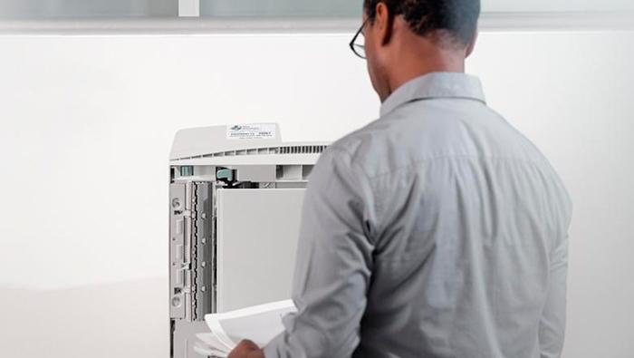 Принтеры Xerox
