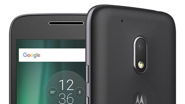 Тест смартфона Moto G4 Play