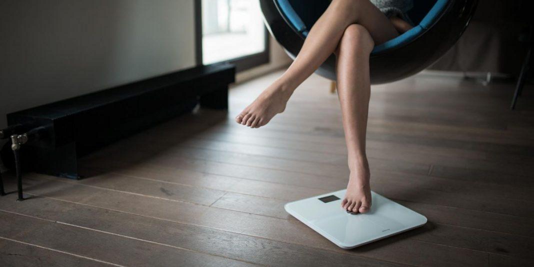 Тест умных весов Withings Smart Body Analyzer WS-50