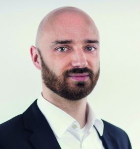 «В моих паролях скрыта история». Томас Улеман, специалист по безопасности из немецкого филиала компании ESET