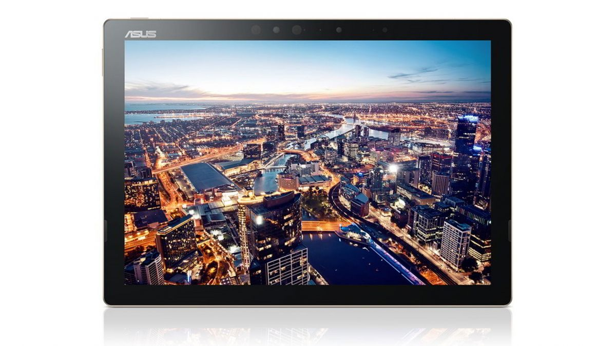 12,6-дюймовый дисплей имеет разрешение 2880х1920 пикселей