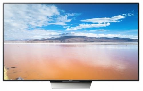 Тест телевизора Sony KD-49XD8005