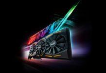 Asus Geforce GTX 1080 STRIX OC Edition 8GB