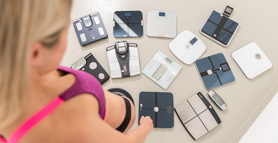 Как тестирует CHIP: умные весы