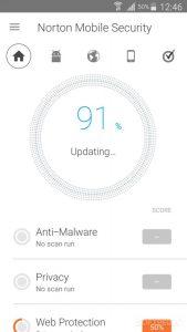 Android лучше всего вооружить против вредоносного ПО настоящим антивирусом