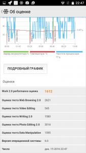 Тест BQ-5022 Bond: надежный и крепкий смартфон за 6000 рублей