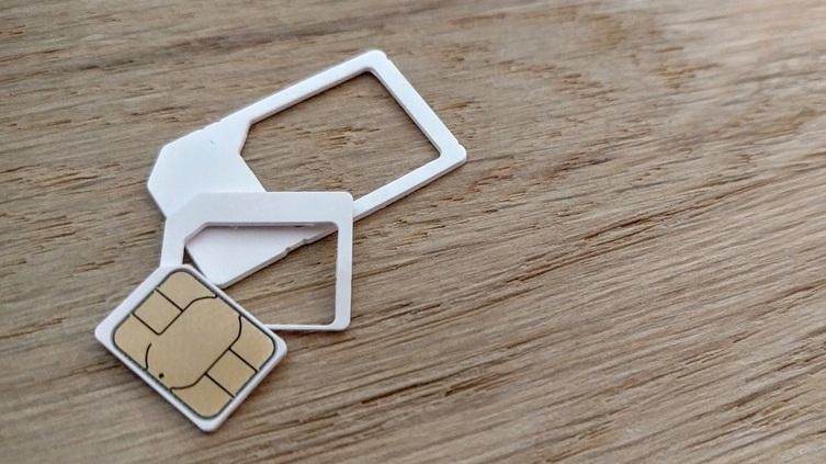 Что делать, если смартфон не распознает сим-карту