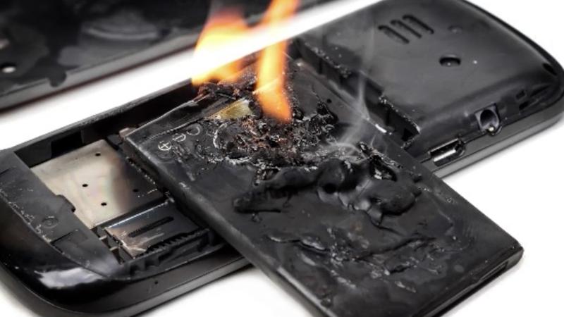 Samsung раскрыла результаты расследования: почему взрывались Note 7