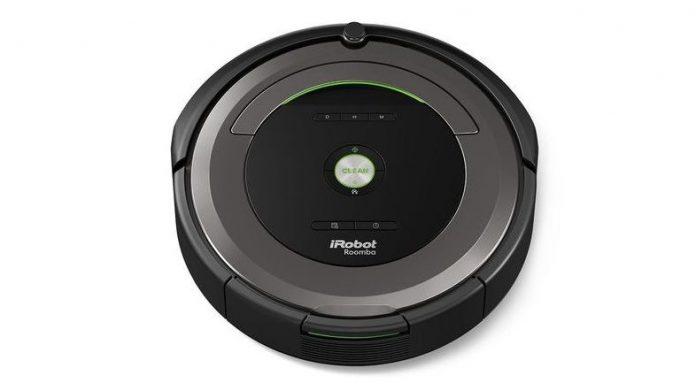 Тест робота-пылесоса iRobot Roomba 681: шумный чистильщик