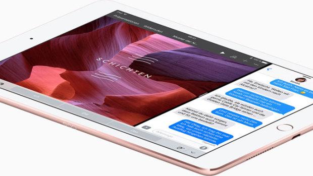 Apple iPad Pro 2: релиз, стоимость, старт продаж новой модели