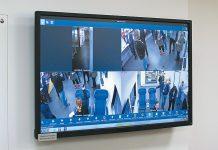 Системы видеонаблюдения в городе: все автобусы и поезда в России и Европе оснащены системами видеорегистрации.