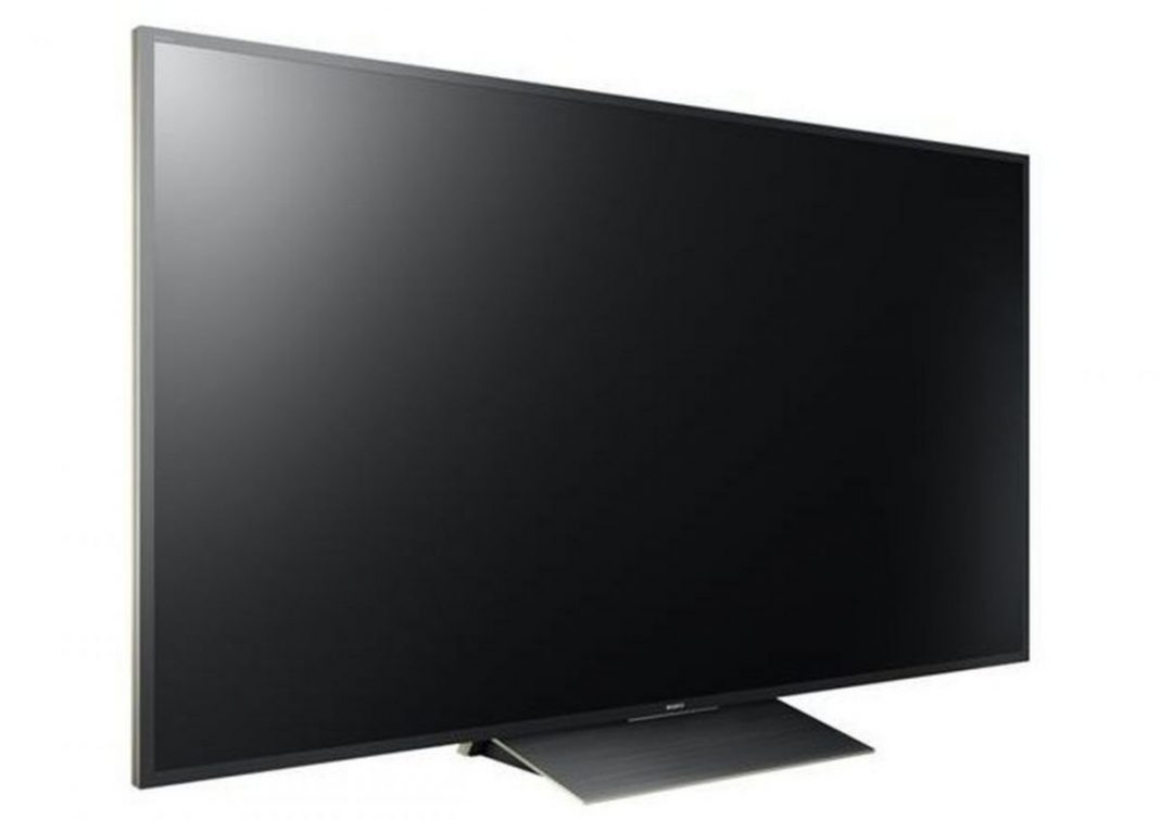 Тест телевизора Sony KD-65ZD9: ярчайшая звезда на UHD-небосклоне