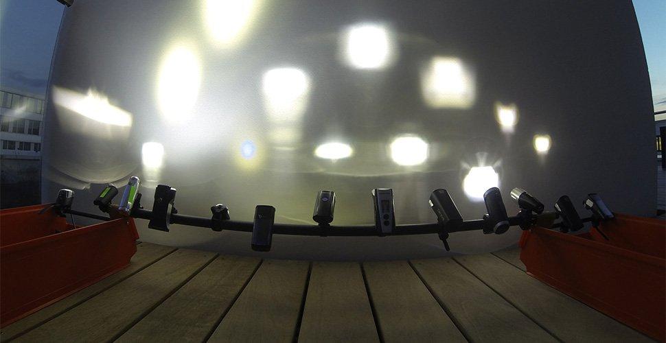 Как тестирует CHIP: светодиодные велофонари