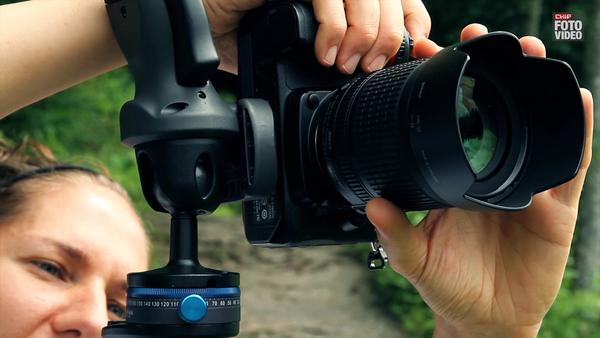 Макро, рыбий глаз и Tilt Shift: специальные объективы для необычной съемки