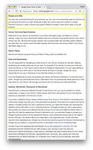 Смартфоны Google: перепродавать запрещено