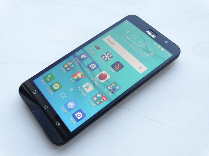 Обзор смартфона Asus ZenFone GoTV